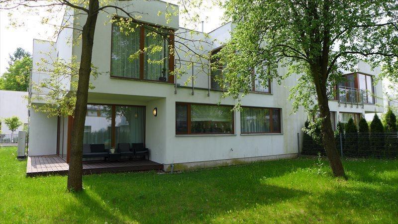 Dom na sprzedaż Konstancin Jeziorna, Chylice  256m2 Foto 1