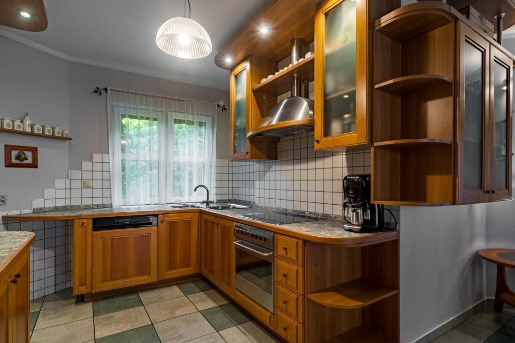Dom na sprzedaż Olsztyn, Nagórki, Barcza  240m2 Foto 4