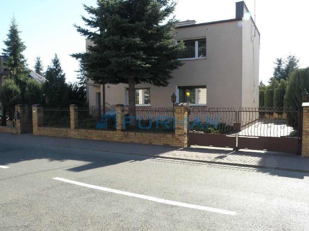 Dom na sprzedaż Wągrowiec  360m2 Foto 1