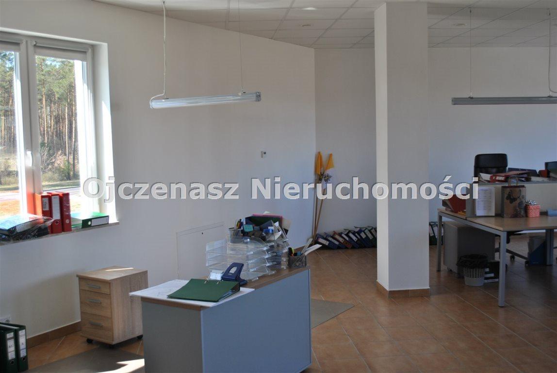 Lokal użytkowy na wynajem Bydgoszcz, Bydgoski Park Przemysłowy  150m2 Foto 3
