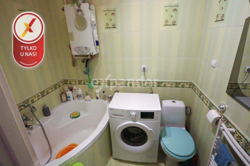 Mieszkanie dwupokojowe na sprzedaż Częstochowa, Trzech Wieszczów, Słowackiego  39m2 Foto 9
