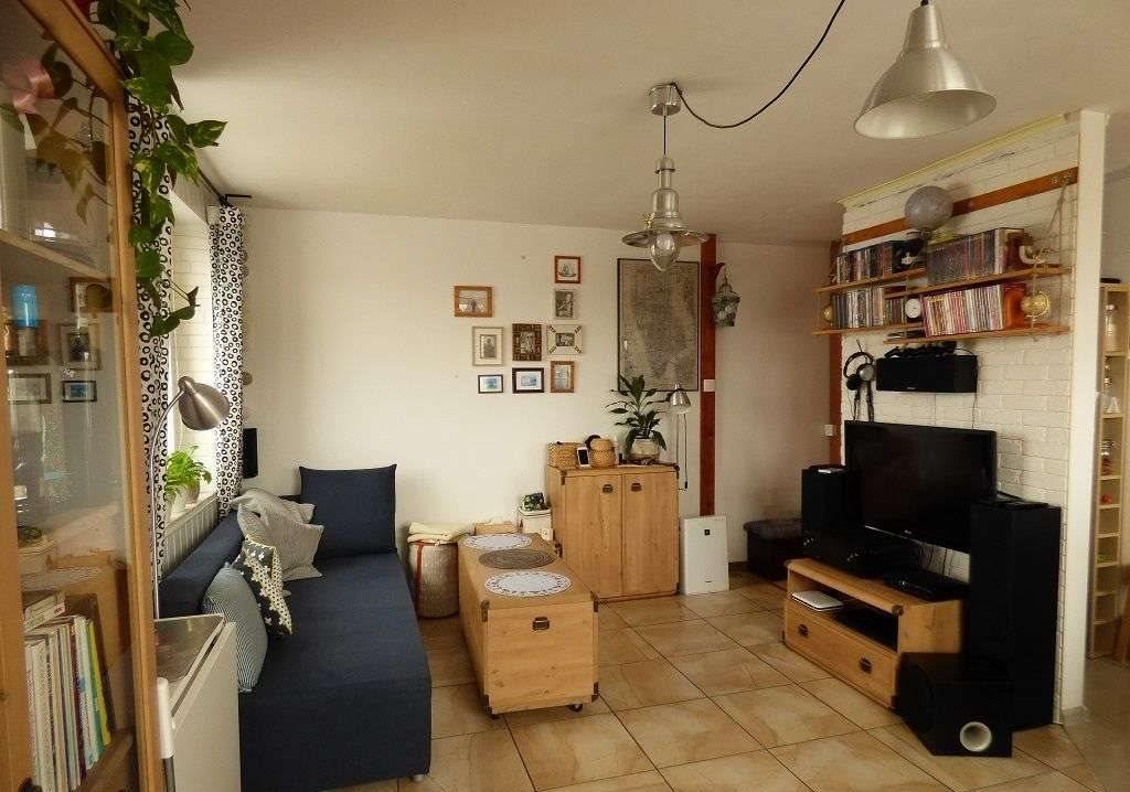 Mieszkanie dwupokojowe na sprzedaż Kluczbork  47m2 Foto 2