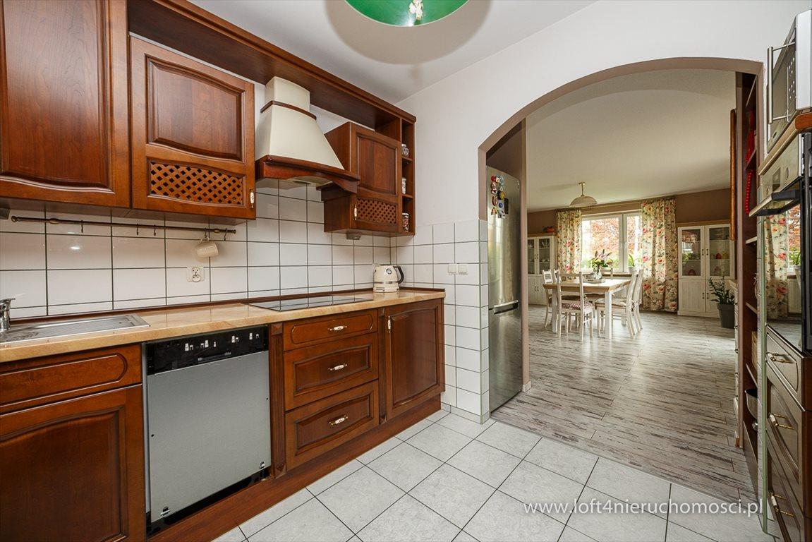 Dom na sprzedaż Nowy Sącz, Browarna  220m2 Foto 8