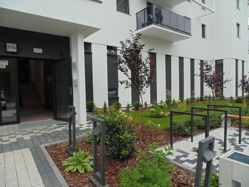 Mieszkanie trzypokojowe na wynajem Toruń, Mokre  52m2 Foto 6