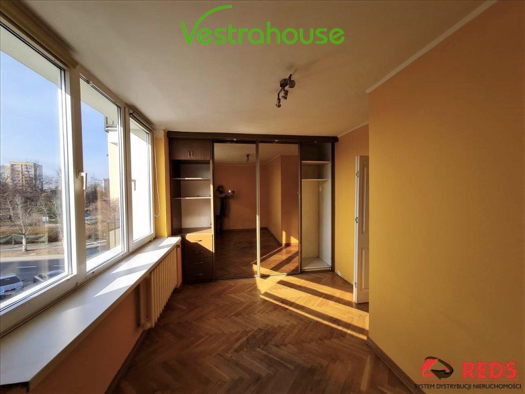Mieszkanie trzypokojowe na sprzedaż Warszawa, Praga-Południe, Saska Kępa, Egipska  57m2 Foto 5