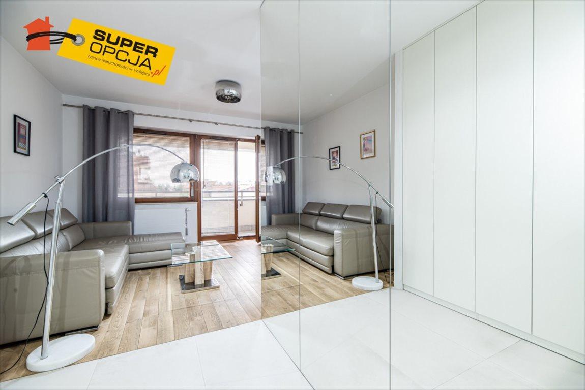 Mieszkanie dwupokojowe na sprzedaż Kraków, Dębniki, Zygmunta Miłkowskiego  40m2 Foto 12