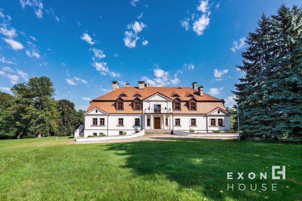 Dom na sprzedaż Góra  1950m2 Foto 1