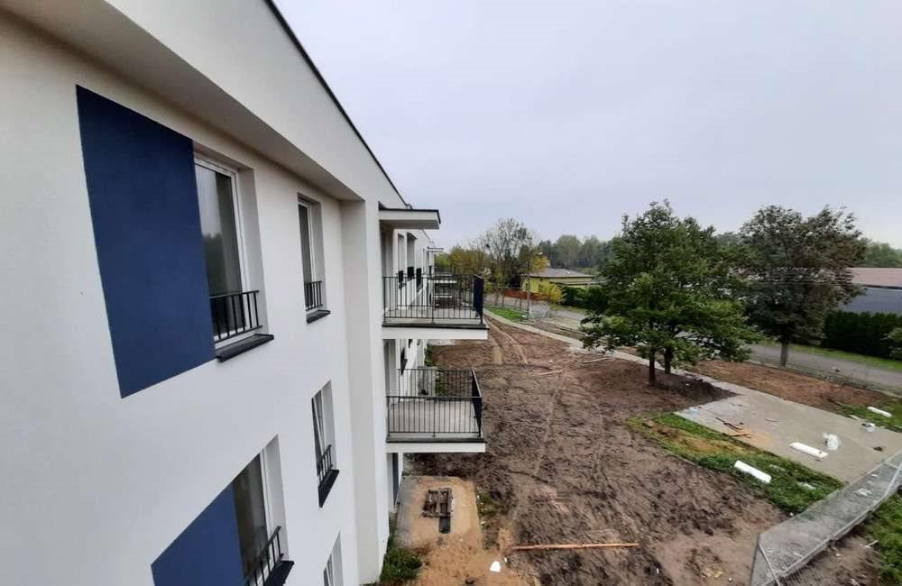 Mieszkanie trzypokojowe na sprzedaż Konstantynów Łódzki, ul. srebrzyńska  64m2 Foto 15