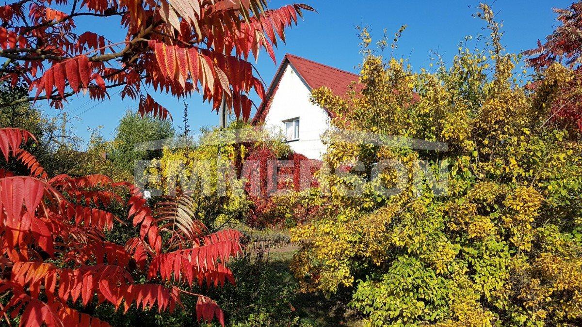 Dom na sprzedaż Brzezia Łąka  120m2 Foto 8