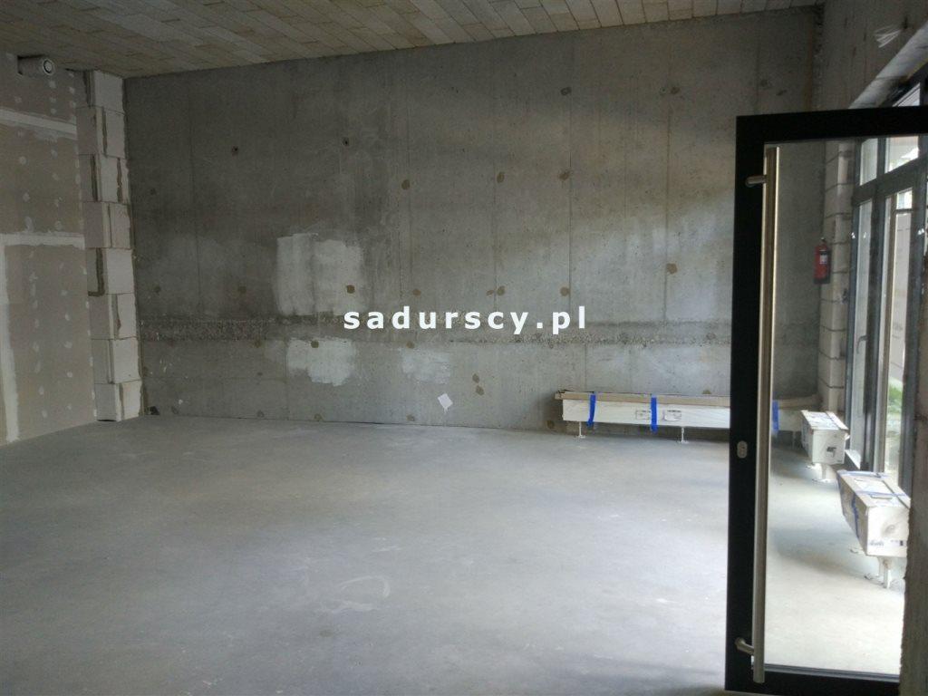 Lokal użytkowy na sprzedaż Kraków, Grzegórzki, Grzegórzki, Stachowskiego  81m2 Foto 8