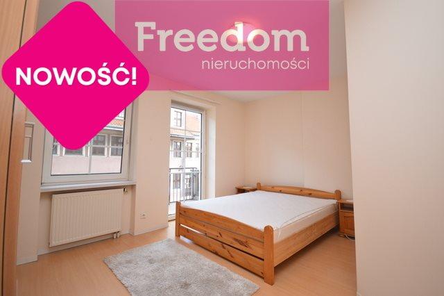 Mieszkanie dwupokojowe na wynajem Olsztyn, Śródmieście, Hugona Kołłątaja  75m2 Foto 7