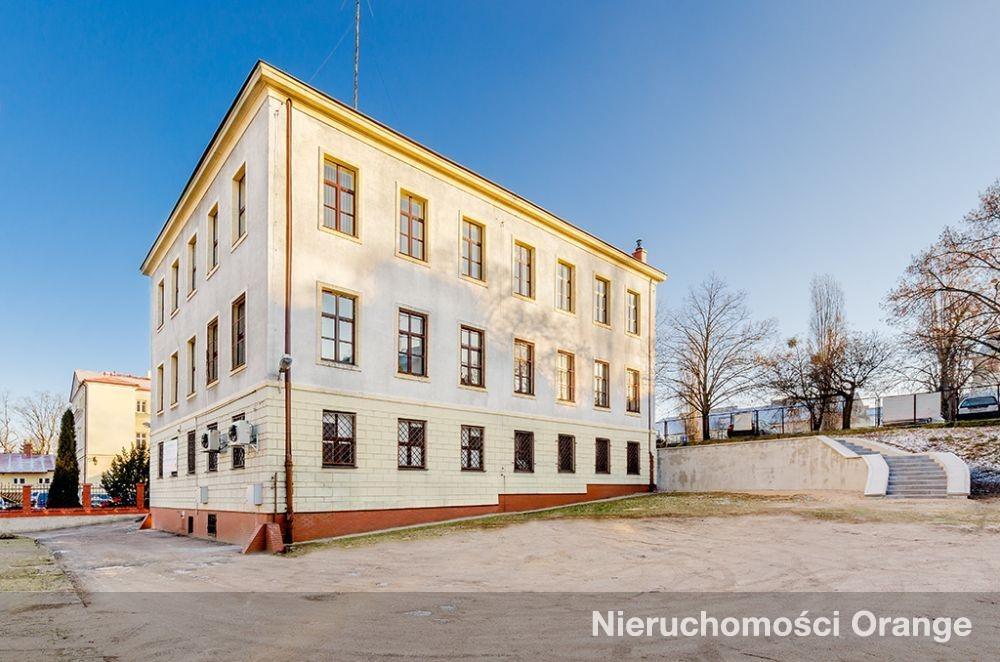Lokal użytkowy na sprzedaż Łomża  993m2 Foto 4