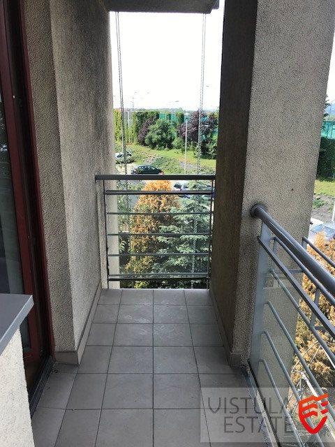 Mieszkanie dwupokojowe na wynajem Kraków, prof. Michała Bobrzyńskiego  52m2 Foto 9