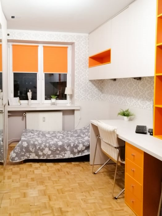 Mieszkanie trzypokojowe na sprzedaż Białystok, Nowe Miasto, Pogodna  55m2 Foto 6