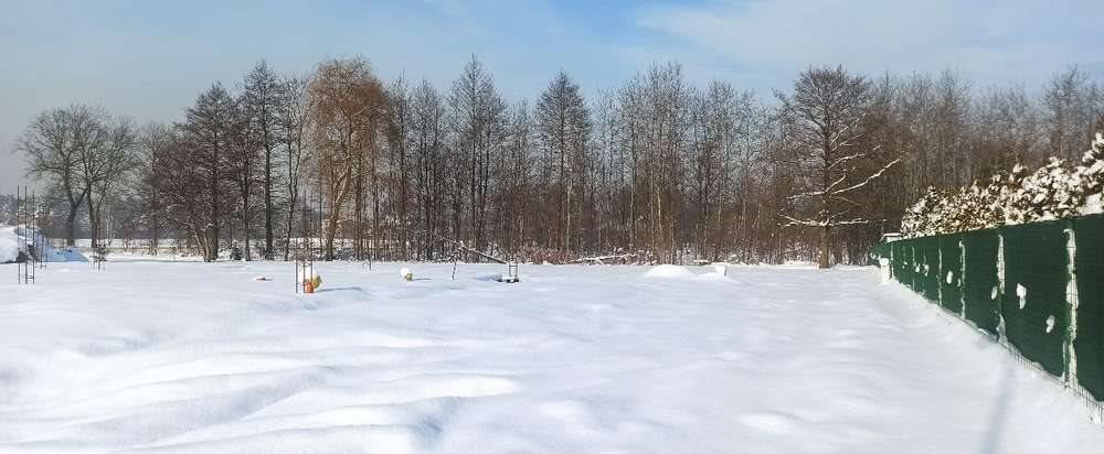 Działka budowlana na sprzedaż Bieruń, Jajosty, ul. wodna  1333m2 Foto 1