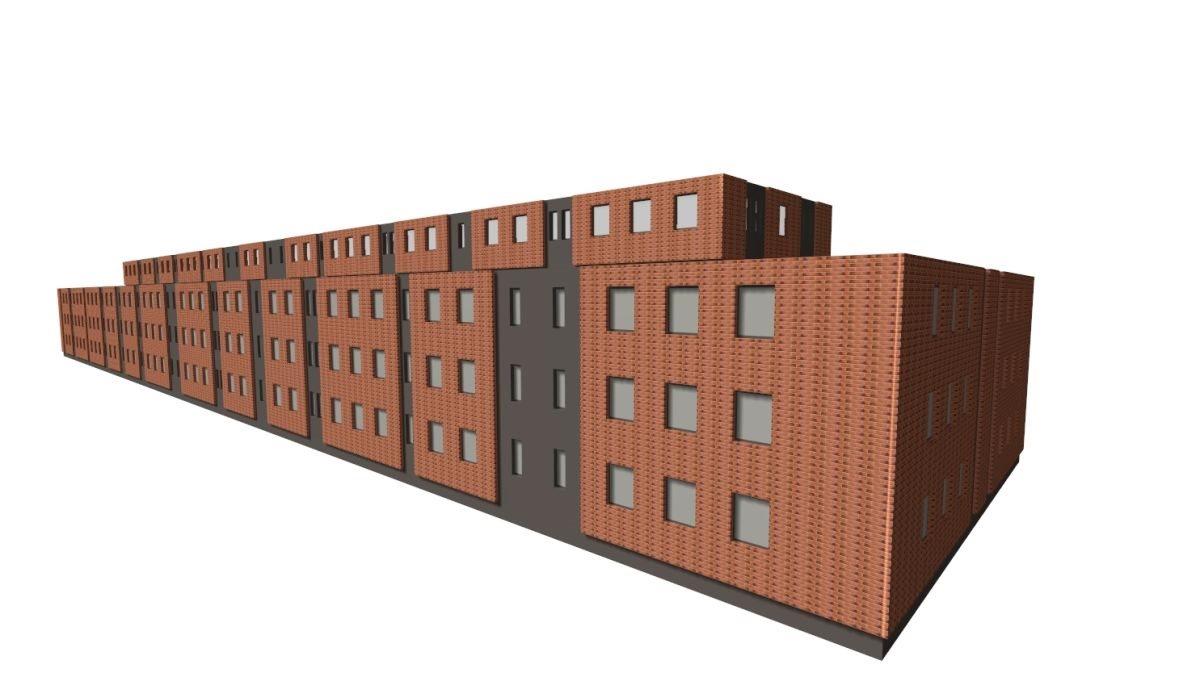 Działka budowlana na sprzedaż Poznań, Jeżyce, Ogrody, korzystan cena, dobra inwestycja  6959m2 Foto 8