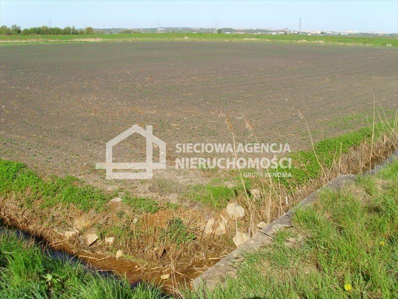 Działka siedliskowa na sprzedaż Gdańsk, Orunia Dolna  12593m2 Foto 3