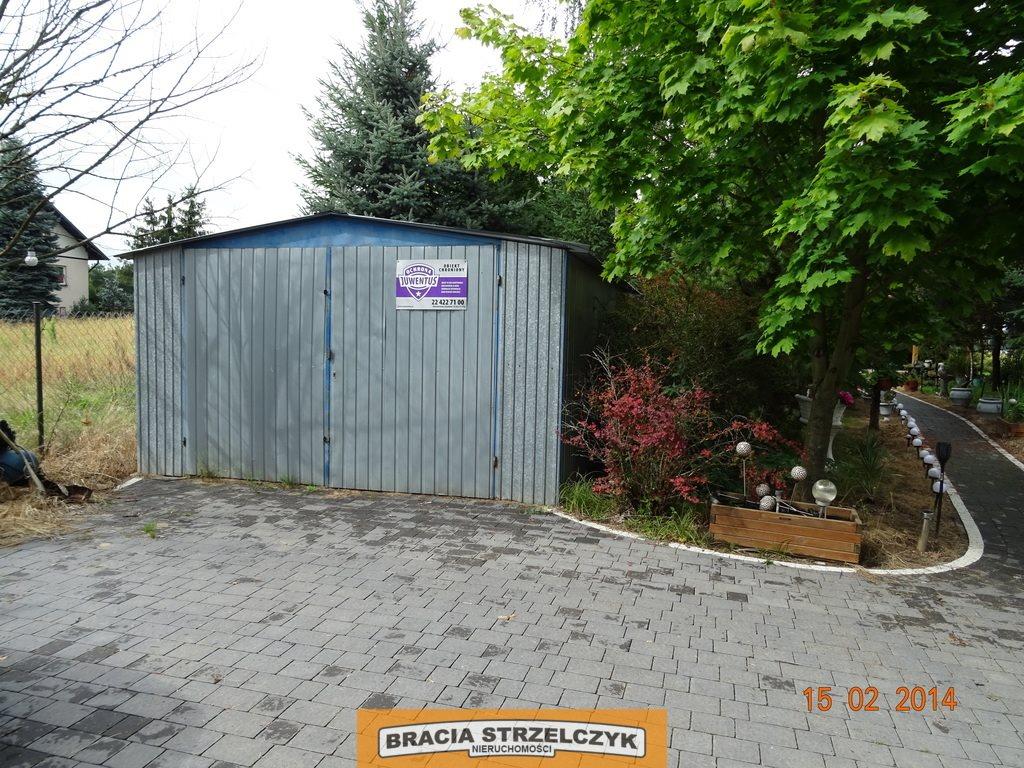 Działka siedliskowa na sprzedaż Nowe Gniewniewice  5700m2 Foto 13