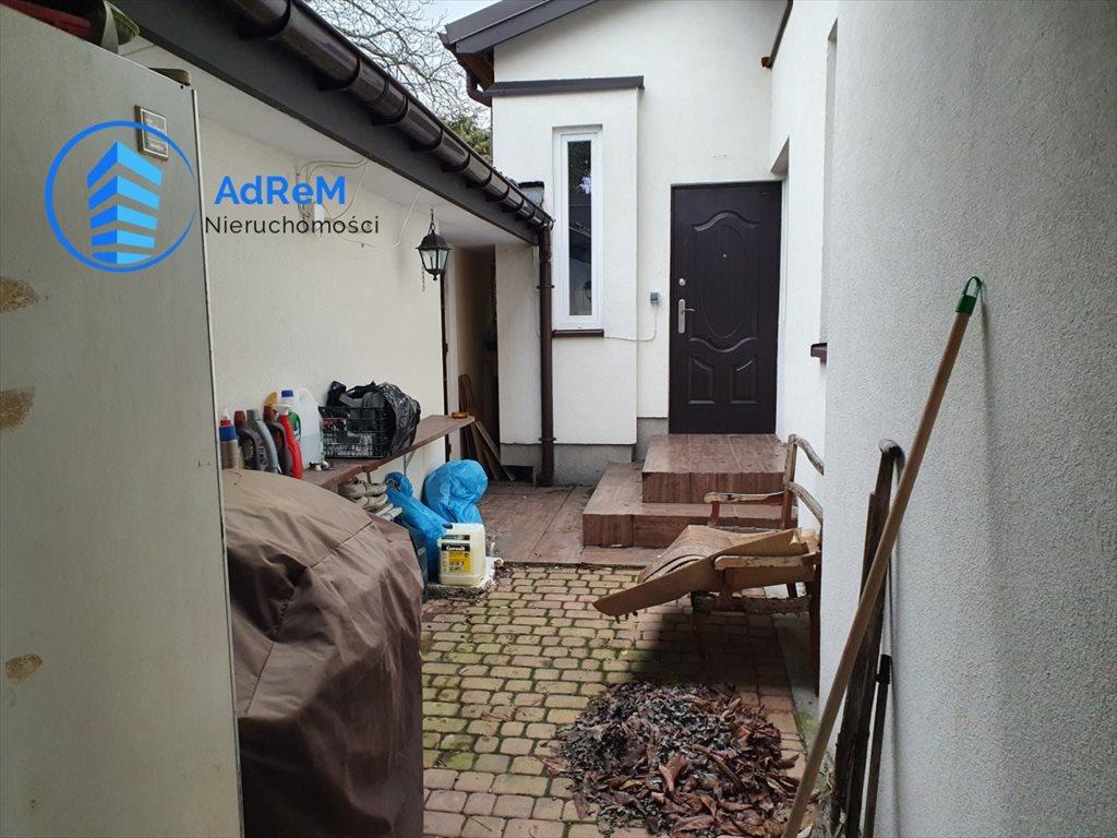 Dom na sprzedaż Warszawa, Wawer Marysin Wawerski, Józefa Strusia  150m2 Foto 9