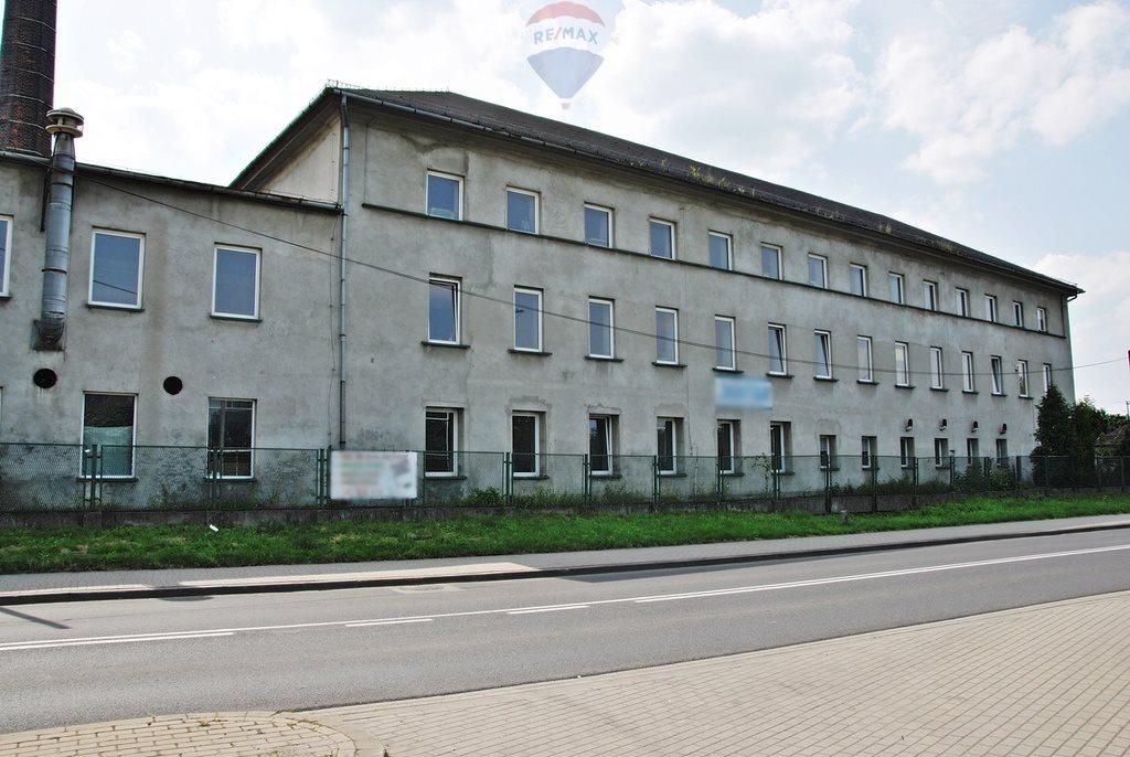 Magazyn na sprzedaż Skoczów, Wiślańska  1525m2 Foto 1