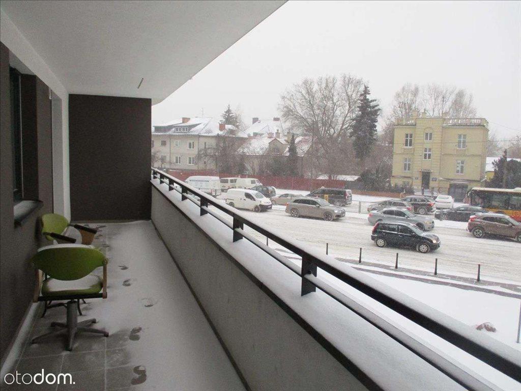Mieszkanie dwupokojowe na sprzedaż Warszawa, Mokotów, warszawa  48m2 Foto 11