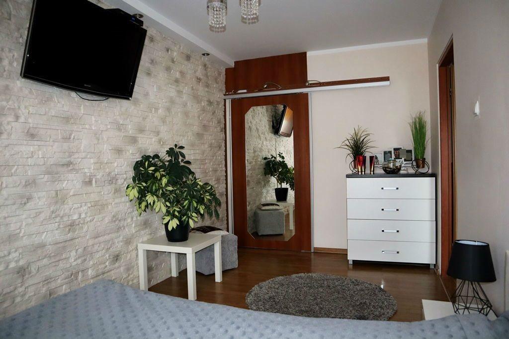 Mieszkanie trzypokojowe na sprzedaż Ełk, Osiedle Jeziorna  63m2 Foto 2