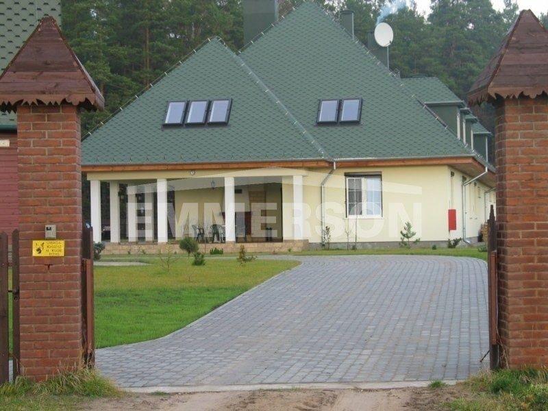 Dom na sprzedaż Pisz  1100m2 Foto 3