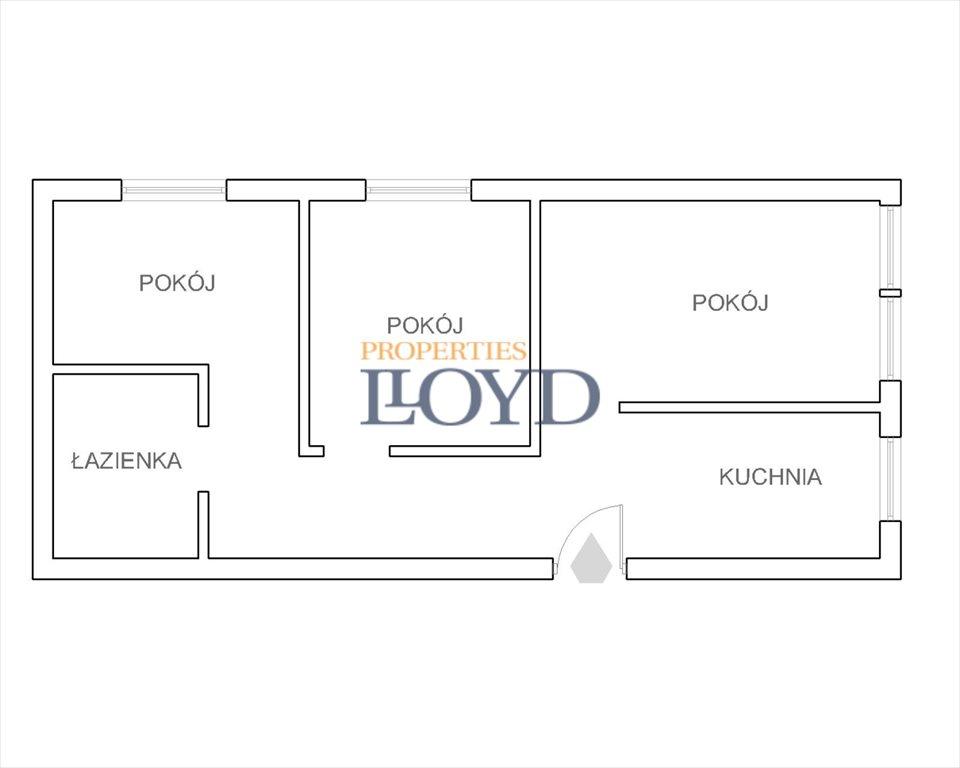 Mieszkanie trzypokojowe na sprzedaż Warszawa, Bemowo, Synów Pułku  49m2 Foto 10