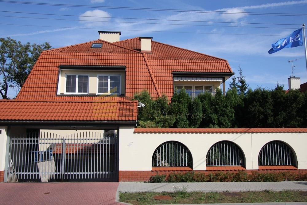 Mieszkanie na wynajem Warszawa, Wilanów, Biedronki  192m2 Foto 8