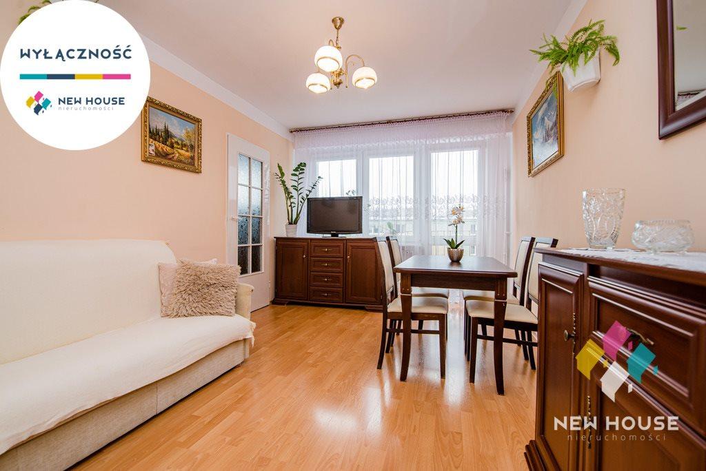 Mieszkanie czteropokojowe  na sprzedaż Olsztyn, Kormoran, Dworcowa  58m2 Foto 1