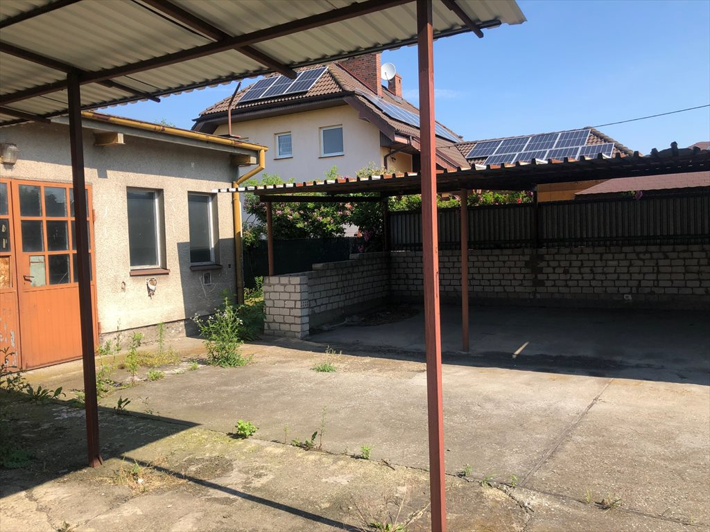 Działka budowlana na sprzedaż Luboń, stary Luboń  968m2 Foto 7