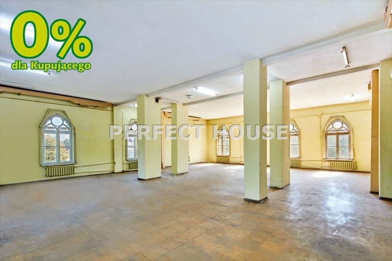 Lokal użytkowy na sprzedaż Chojna  1428m2 Foto 9