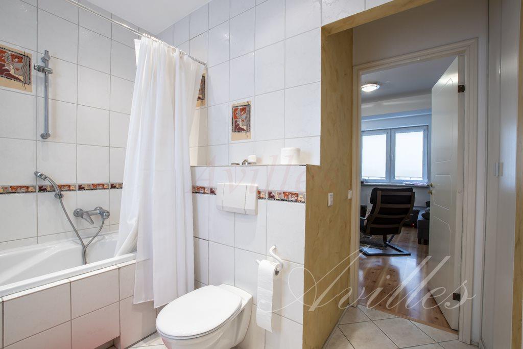 Mieszkanie czteropokojowe  na sprzedaż Warszawa, Wilanów, Kosiarzy  120m2 Foto 11