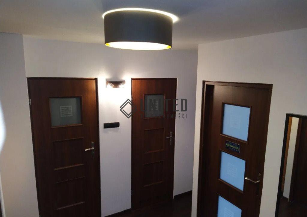 Mieszkanie dwupokojowe na sprzedaż Wrocław, Śródmieście, kard. Augusta Hlonda  53m2 Foto 6
