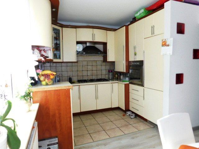 Mieszkanie trzypokojowe na sprzedaż Giżycko, Struga  71m2 Foto 3