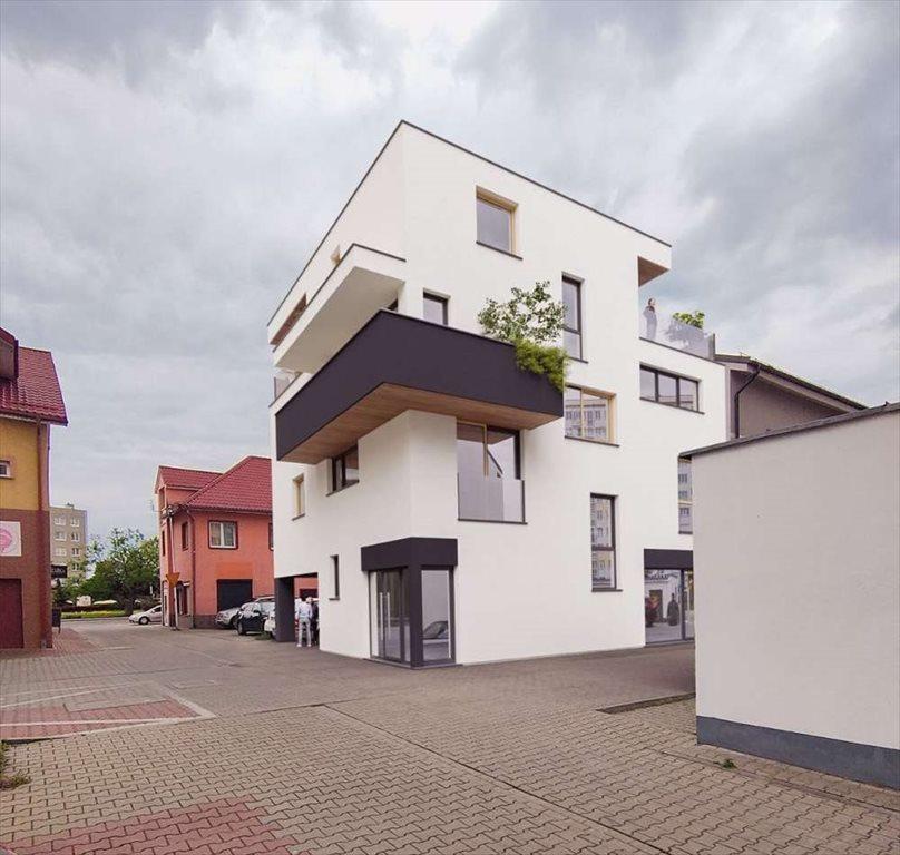 Mieszkanie trzypokojowe na sprzedaż Polkowice  74m2 Foto 4