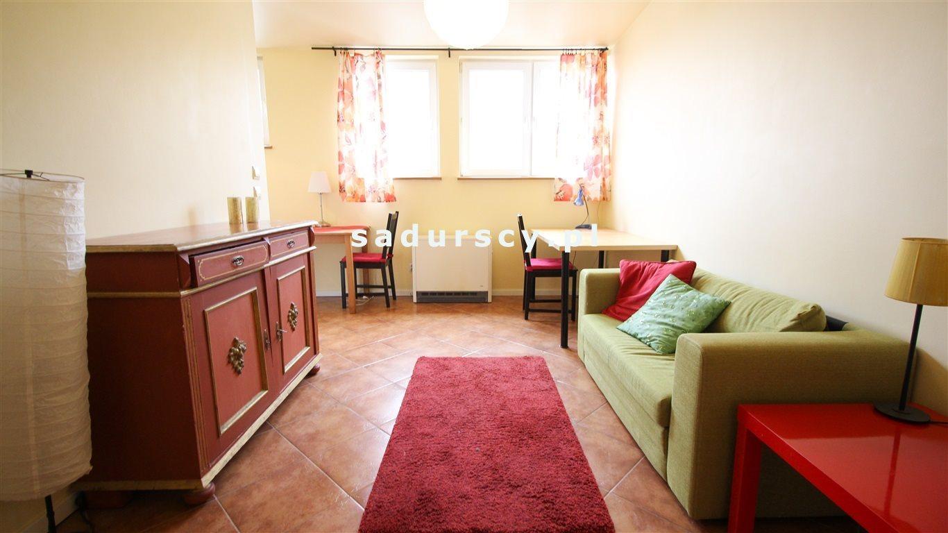 Mieszkanie dwupokojowe na sprzedaż Kraków, Krowodrza, Łobzów, Galla  34m2 Foto 1