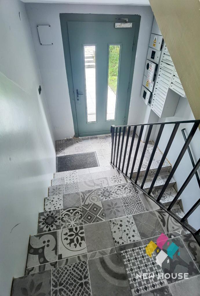 Mieszkanie dwupokojowe na wynajem Olsztyn, Śródmieście, al. Aleja Warszawska  58m2 Foto 11