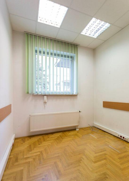Lokal użytkowy na wynajem Warszawa, Mokotów, Madalińskiego  184m2 Foto 10