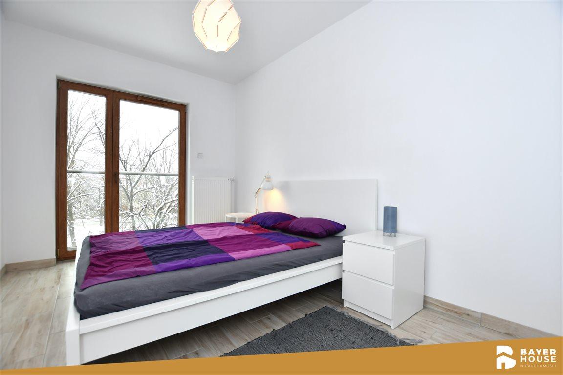 Mieszkanie dwupokojowe na wynajem Gliwice, Jasnogórska  55m2 Foto 12