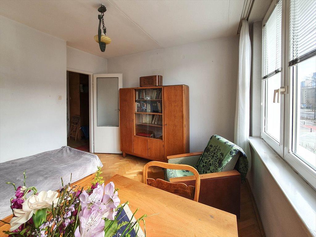 Mieszkanie trzypokojowe na sprzedaż Warszawa, Wola, Górczewska 10  53m2 Foto 6