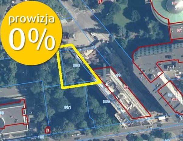 Działka inna pod dzierżawę Warszawa  529m2 Foto 2