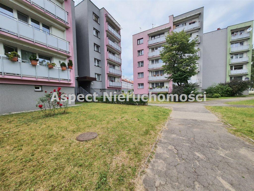 Mieszkanie trzypokojowe na sprzedaż Bytom, Stroszek  66m2 Foto 12
