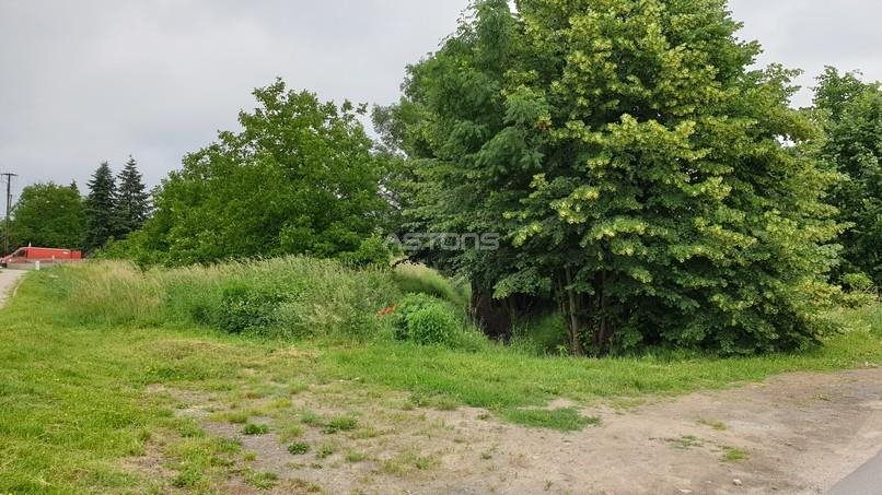 Działka budowlana na sprzedaż Kostrzyn, Wrzesińska  1165m2 Foto 7