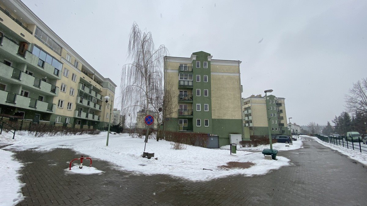 Mieszkanie trzypokojowe na sprzedaż Warszawa, Rembertów, Kramarska  64m2 Foto 6