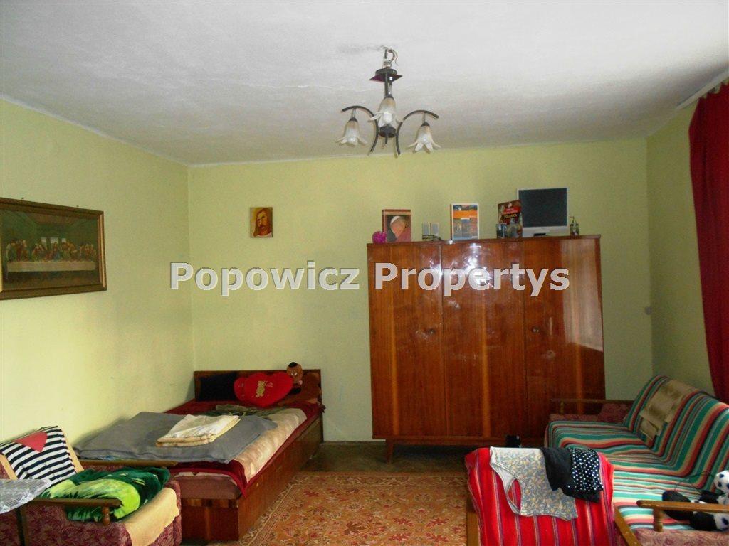 Dom na sprzedaż Przemyśl, Wilcze, Szańcowa  80m2 Foto 5