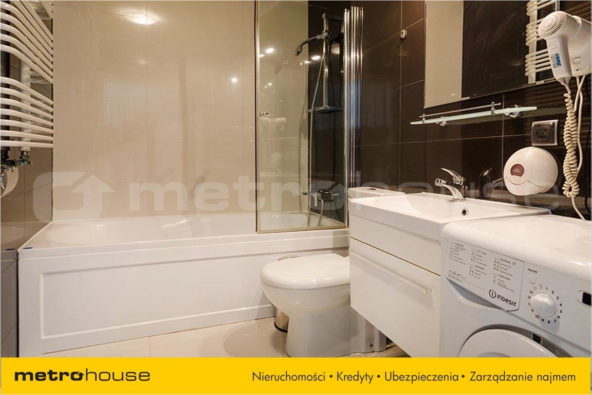 Mieszkanie dwupokojowe na sprzedaż Warszawa, Śródmieście, Jana Pawła II  49m2 Foto 7
