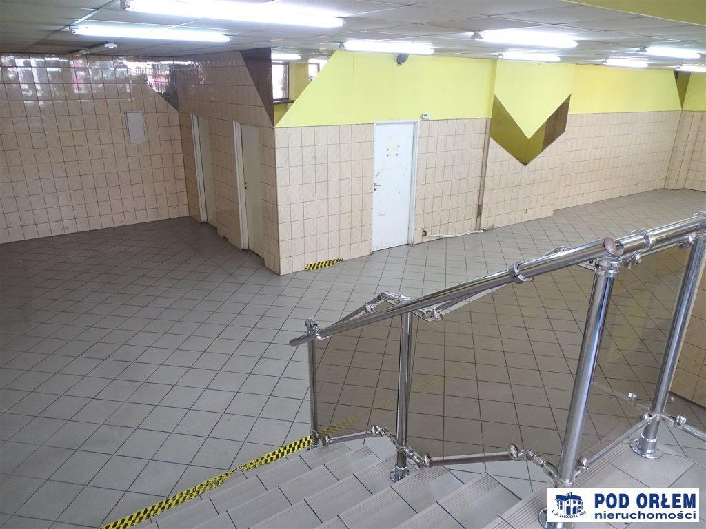 Lokal użytkowy na wynajem Bielsko-Biała, Centrum  140m2 Foto 3