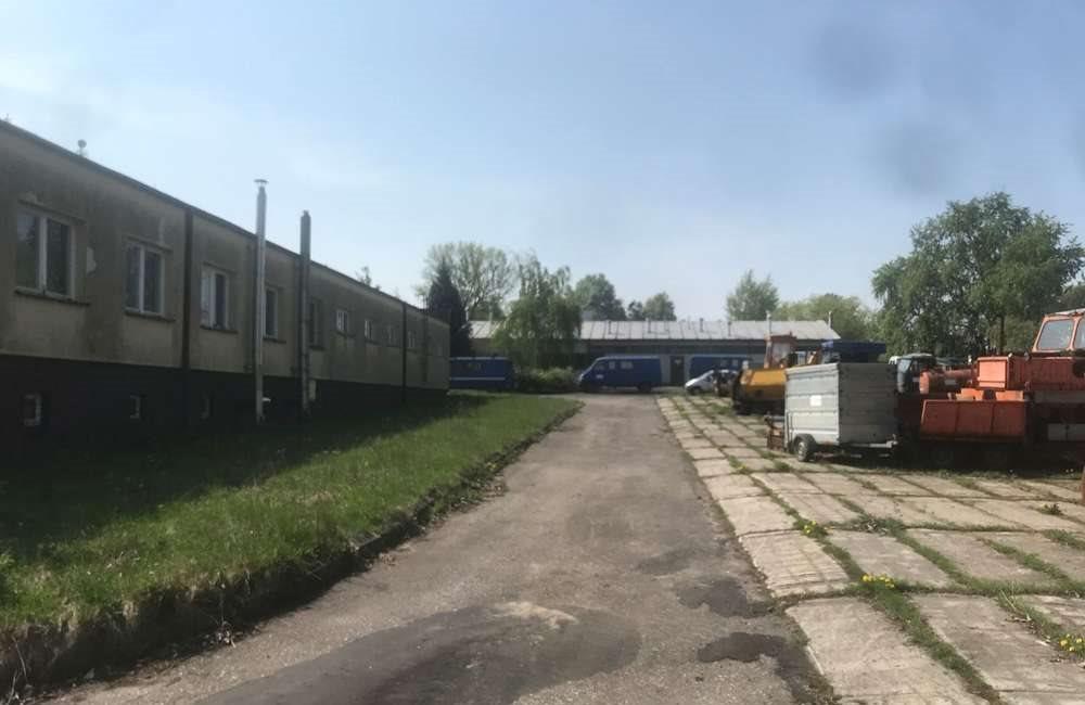 Działka inwestycyjna na sprzedaż Żabno  55700m2 Foto 8