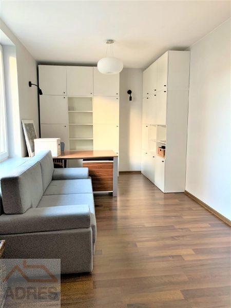 Mieszkanie czteropokojowe  na wynajem Warszawa, Mokotów, Os. Marina Mokotów, Rajska  114m2 Foto 8